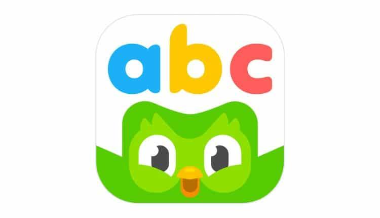 شركة دوولينجو تطلق تطبيقها الجديد Duolingo ABC  لتعليم الأطفال الصغار  قراءة الإنجليزية