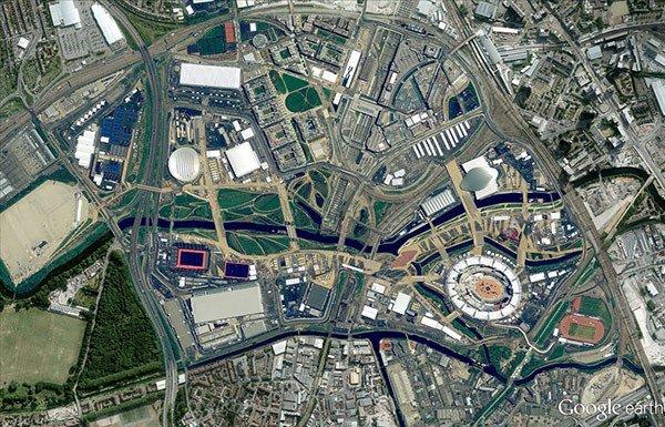 خدمة حديثة من قوقل تصور لك تطور المدن حول العالم