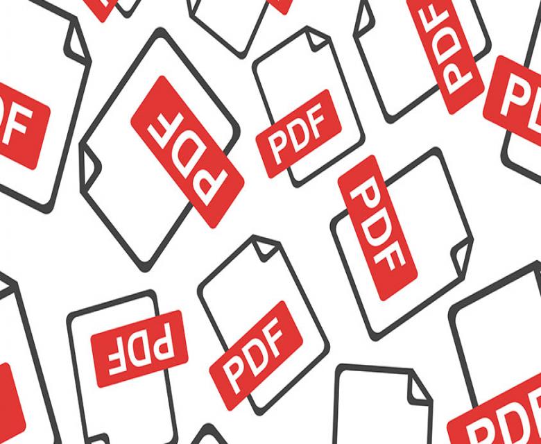 ملف PDF تريد التعديل عليه فهذه الخدمة مجانية
