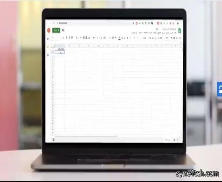 أقل 30 ثانية فقط يمكنك إضافة مفتاح الدولة لها جميعاً عبر الاكسل أو جداول بيانات Google!