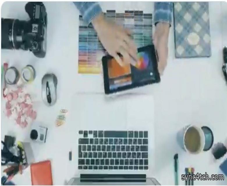 خدمة شبيهة بالفوتوشوب تقدر عبرها من التصميم وتعديل الصور بدون أي برنامج وبواجهات عربية!